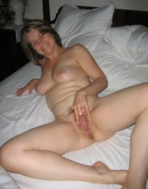 Souane granny escorts Sun City West, AZ